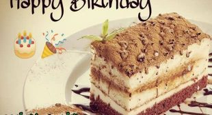 Best Wishes With Beautiful Happy Birthday Images