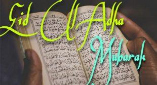 50+Supernatural Eid Ul Adha Mubarak Images | Allah Bless You